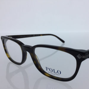 Polo Ralph Lauren PH 2149 5003 BRN Eyeglasses ODU